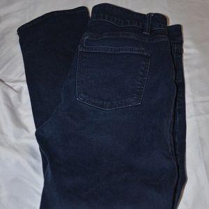 Talbots Blue Jeans